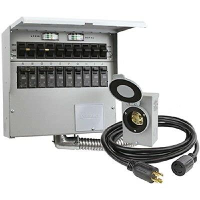 310CRK Fit for Reliance Pro Switch Award-winning store Tran II specialty shop Transfer Kit