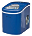 Frigidaire Portable Compact Maker, Counter Top Ice Making Machine, 26lb per day (Blue) (EFIC108-BLUE) (Renewed)