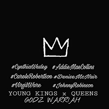 Young Kings and Queens