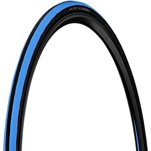 Vredestein Fiammante Duocomp 700X23C 23-622 Nero / Fa003931022 Azzurro