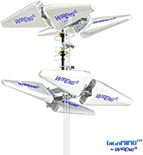 GigaMIMO™ MIMO/Dual Antenna for Sierra Wireless AirLink Pinpoint X Outdoor/Marine Omnidirectional Ultra High Gain ±45° Pol Enclosed