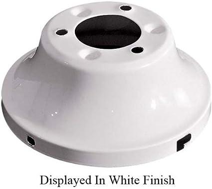 Minka-Aire Low Ceiling Adapter Belcaro Walnut A180-BCW