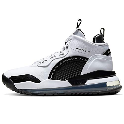 Nike Aerospace 720 Mens Fashion Coushion Shoes Bv5502-101 Size 10