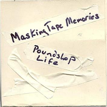 Masking Tape Memories