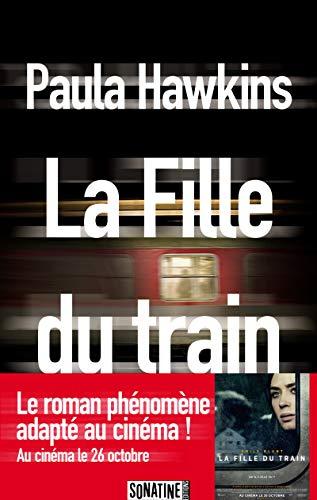 La Fille du train (French Edition)
