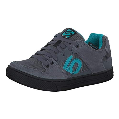 adidas Damen Freerider W Leichtathletik-Schuh, Onix/Verimp/Negbás, 39 1/3 EU