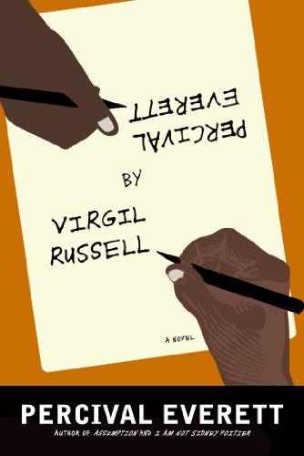 Image of Percival Everett by Virgil Russell: A Novel