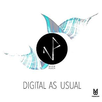 Digital as Usual