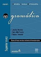 Anaya ELE EN collection: Gramatica - nivel Superior C1 - C2