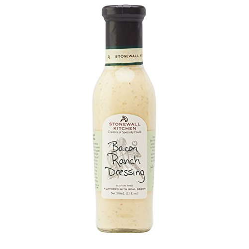 Stonewall Kitchen Bacon Ranch Dressing, 11 Ounce