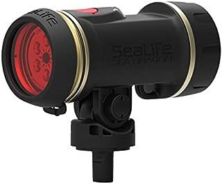 SeaLife SL9832 Sea Dragon Red-Fire Filter for Sea Dragon (Black)