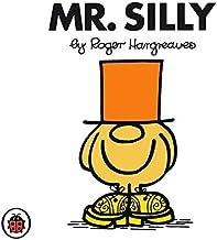 Mr Silly V10: Mr Men and Little Miss