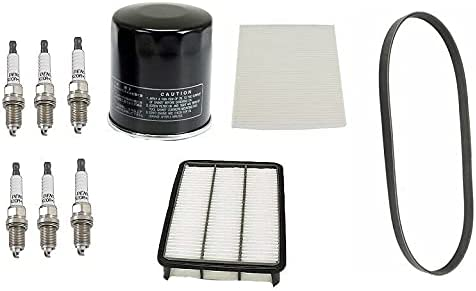 Compatible Max 65% OFF with Lexus RX300 99-03 V6 Popularity Up Filters kit 3.0L w Tune