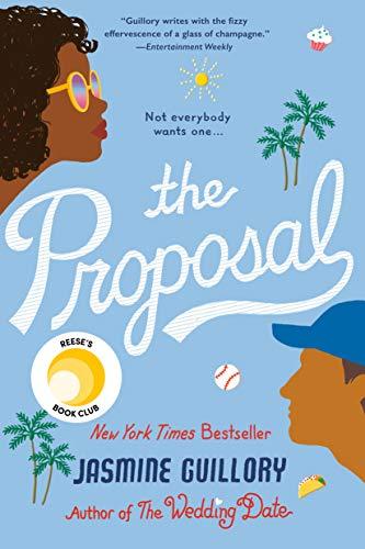 The Proposal pdf epub