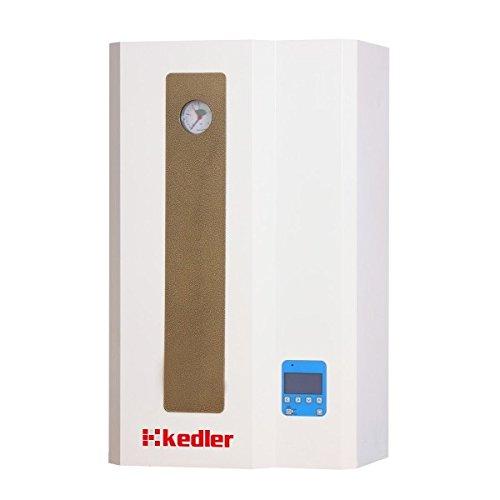 Caldera eléctrica de agua caliente JUPITER 30 kW 400 V trifásica-calefacción central