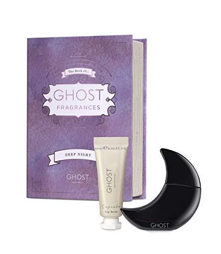GHOST Deep Night - Set de regalo en miniatura de 10 ml
