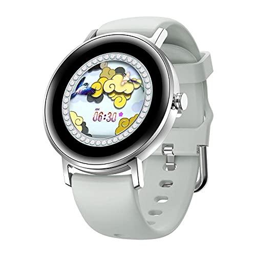 Smart Watch - Reloj multifunción - Reloj Deportivo - Pulsera Inteligente Bluetooth Steal Steal Monitoreo de Salud Brazalete de recordatorio-2