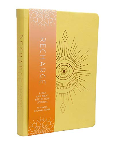 Recharge: A Day and Night Reflectio…