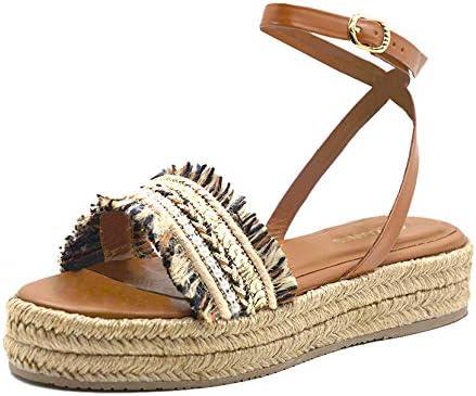 KAANAS Women's Slide Sandal