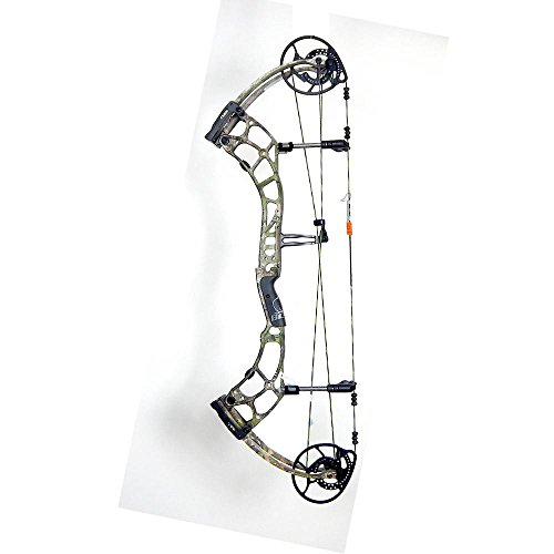 Diamond Deploy SB Compound Bow Review » targetcrazy com