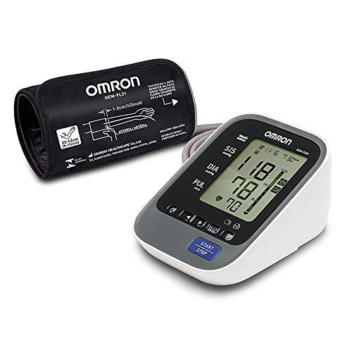 Monitor de Pressão Arterial de Braço Elite+, Omron, HEM-7320-BR, Omron