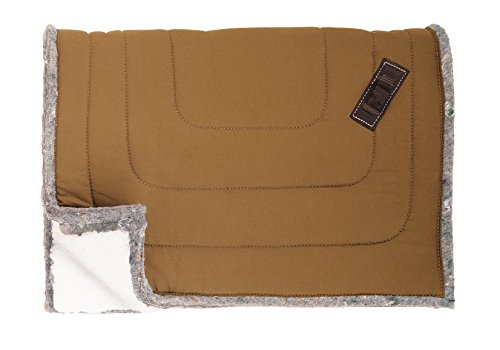 Weaver Leather Combination Pack Saddle Pad