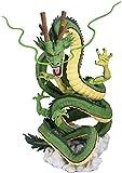 Anime Dragon Ball Super Shenron Ultimate Variación Figuras de la acción de PVC Toys 30 cm Dragon Ball Z Goku Shenlong Figura Juguetes