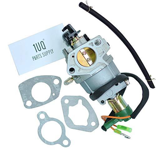 1UQ Carburetor Carb for Poulan Pro PPG6000 OHV13H 6000W 6KW 6000 Watt Generator Carburetor