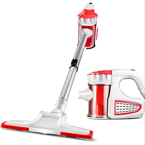 Read About Lightweight Cordless Vacuum Cleaner, Professional Vertical Vacuum Cleaner For Household H...