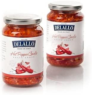 Best italian hot sauce recipe Reviews
