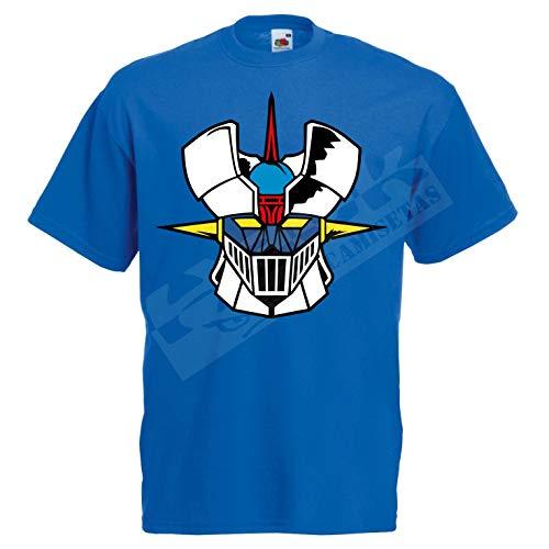 Desconocido Camiseta Mazinger Z (XL)