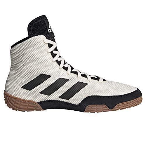 adidas Tech Fall 2.0 - Zapatos de lucha libre - SS21, color Blanco, talla 40 EU
