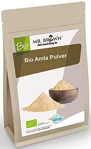 Biotiva | Ashwagandha poeder | Biologisch 250g | Wortel-extract | Ayurveda | Vegan