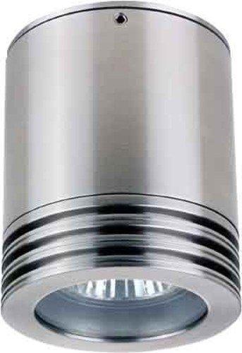 Brumberg 2315.22 414998 Luminaires Extérieur Spot de construction GU10 35 W IP44 V4A Acier Inox