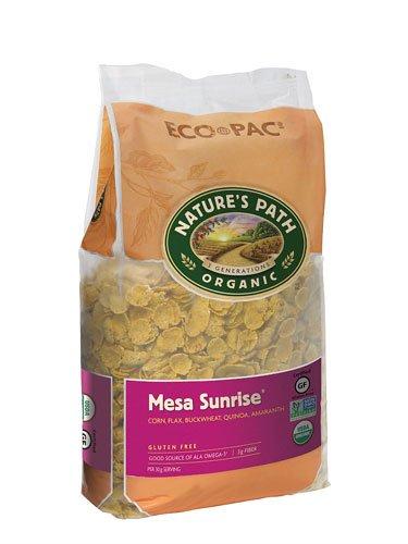 Nature's Path Organic Gluten Free Selections Mesa Sunrise Cereal -- 26.4 oz - 2 pc