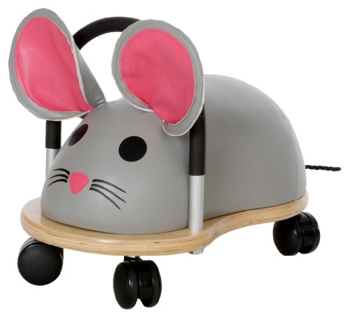 Product Image of the Prince Lionheart Wheely Bug, Mouse, Large