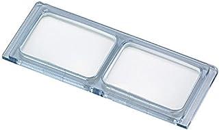池田レンズ 双眼ヘッドルーペ 交換レンズ BM120D1