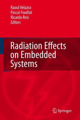 Radiation Effects on Embedded Systems (English Edition)