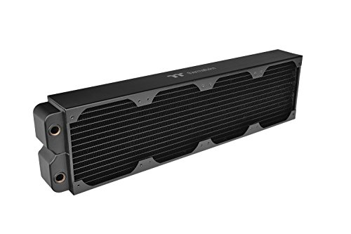 Thermaltake Pacific CL480 Radiator DIY