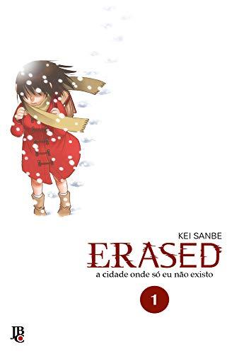 Erased Vol. 01
