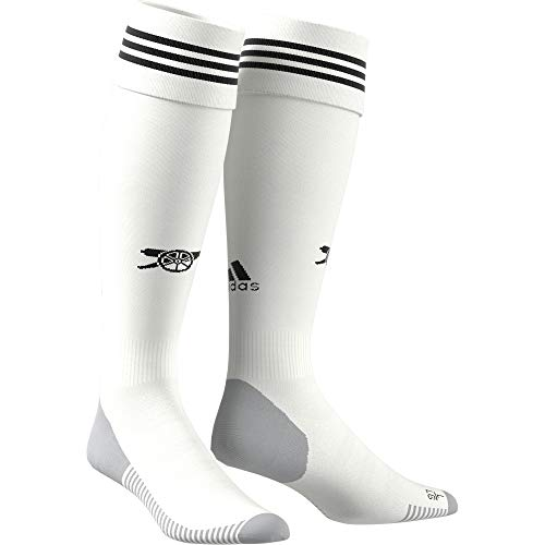 adidas AFC A Socken Calcetines para Hombre, Color Negro, Large