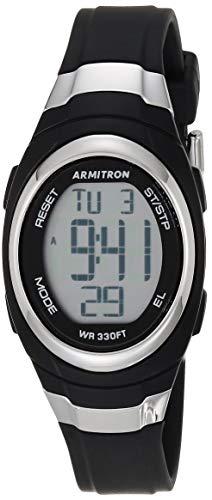 Armitron Sport Unisex 45/7034BLK St…