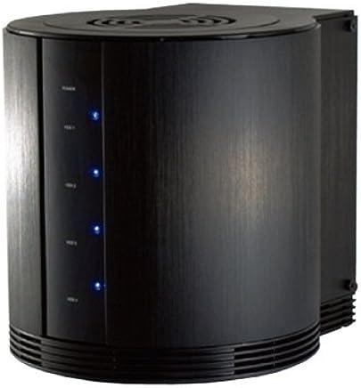 ノバック USB3.0+eSATA接続HDD4台ケース 4SATA HDD はい~るKIT Super Turbo 2 NV-HS421U3S