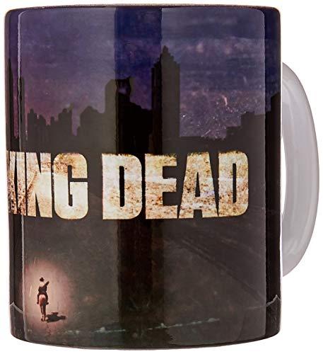 Caneca The Walking Dead 04