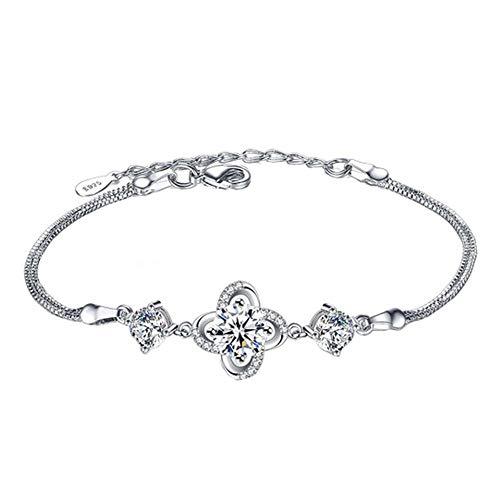 Cadeaux d'anniversaire beau bracelet réglable de mode #04