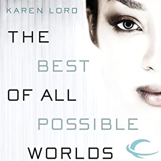 The Best of All Possible Worlds cover art