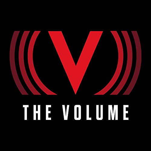 The Volume Podcast By The Volume and iHeartRadio cover art