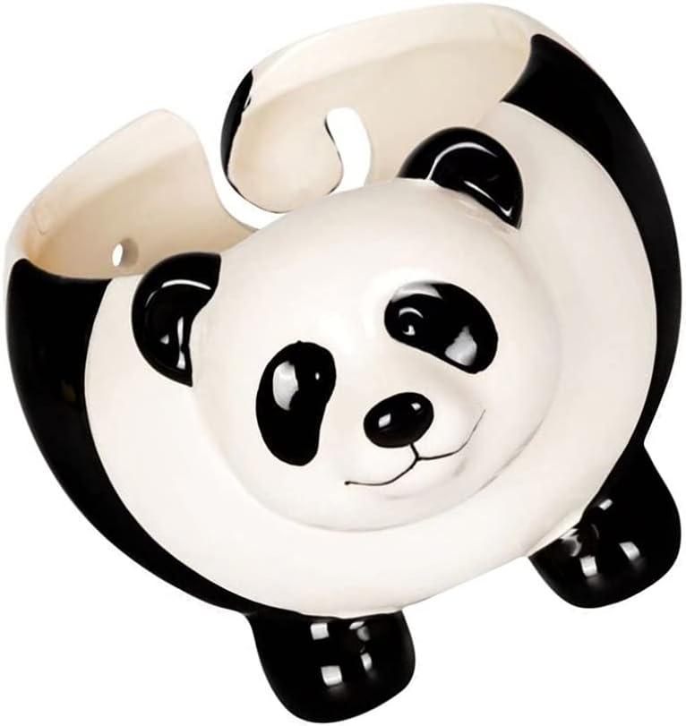 Wakauto Yarn Max SALENEW very popular! 79% OFF Bowl Ceramic Storage Pa Holder Decorative