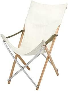 Snow Peak Take! Bamboo Chair Long