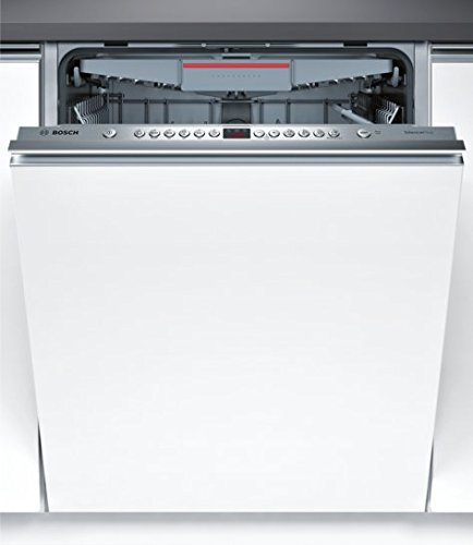 Bosch Built-in Dishwasher, 45.0 Kg - White